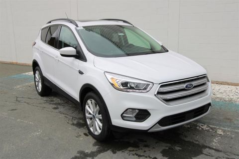 2019 Ford Escape SEL - 4WD
