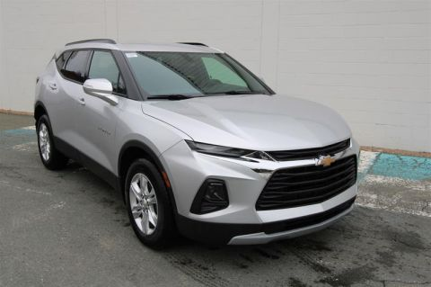 New 2020 Chevrolet Blazer LT AWD All Wheel Drive SUV